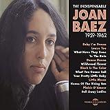 Joan Baez 1959 -1962 (The Indispensable)