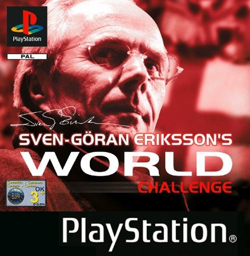 PS1 - Sven-Göran Erikssons World Challenge