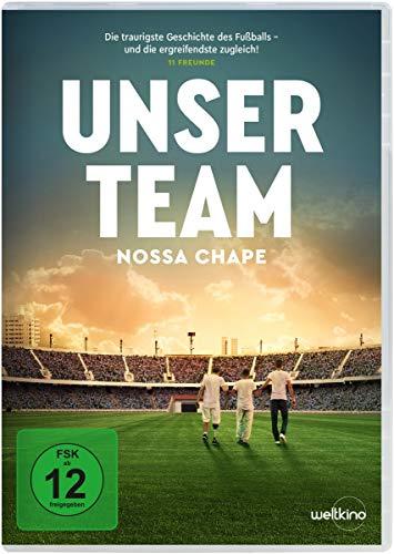 Unser Team - Nossa Chape (OmU)