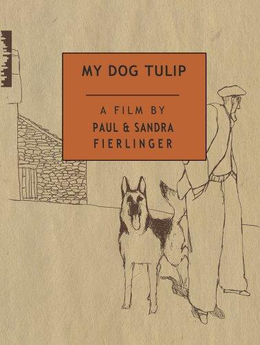 My Dog Tulip [Reino Unido] [Blu-ray]