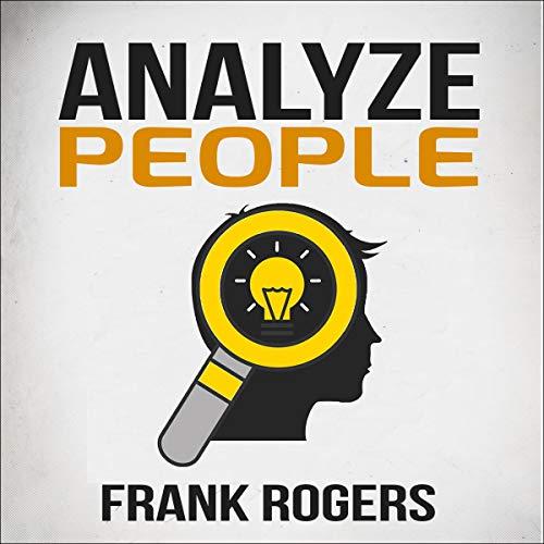 Analyze People cover art