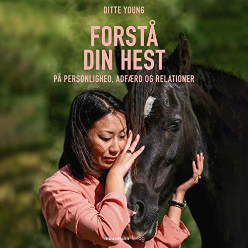 Forstå din hest cover art