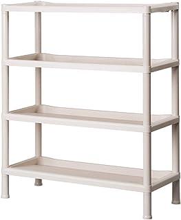 Accueil - Organisateur de Rangement Supports de Stockage à 4 Couches, étagères à épices de Stockage multifonctionnelles de...