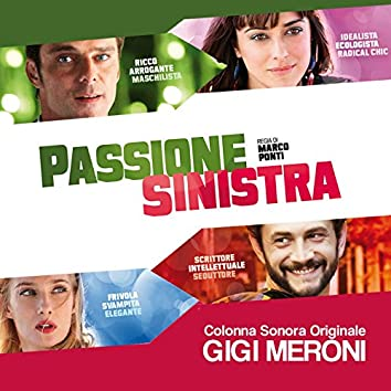 Passione Sinistra (Original Motion Picture Soundtrack)