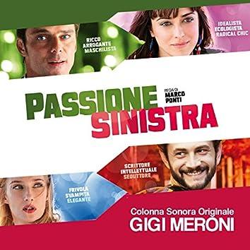 Passione Sinistra (Original Motion Picture Soundtrack)