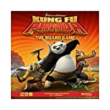 Kung Fu Panda (Boxed Board Game)