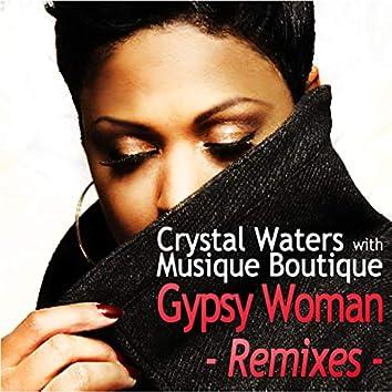 Gypsy Woman - Remixes