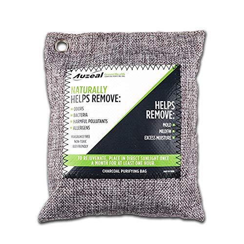 Tasche aus Aktivkohle zur Geruchsentfernung für den Hausgebrauch mit Aktivkohle