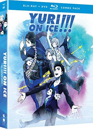 Yuri On Ice: Complete Series [Edizione: Stati Uniti]...