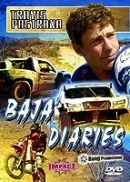Baja Diaries [DVD]