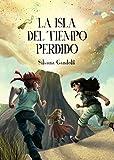 La isla del tiempo perdido (Best Seller (sm))