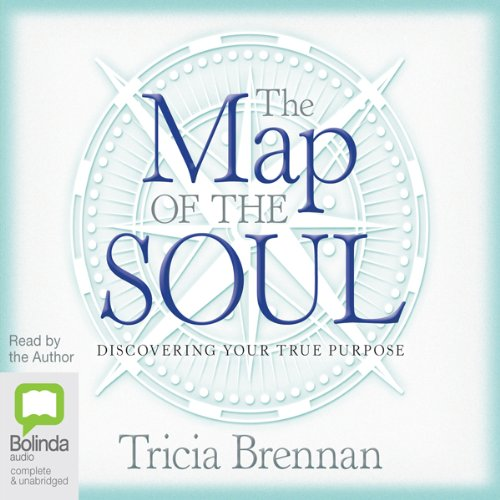 The Map of the Soul audiobook cover art