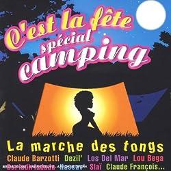 C'est la Fete-Special Camping
