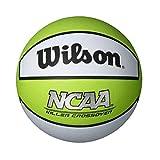 Wilson Killer Crossover Basketball, Lime/White, Youth - 27.5'