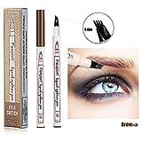 Augenbrauen Tattoo Stift für Augen