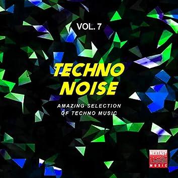 Techno Noise, Vol. 7 (Amazing Selection Of Techno Music)