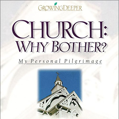 Church: Why Bother? cover art