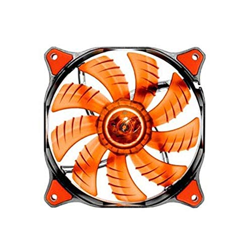 Cougar LED-Lüfter D14HB-R rote LED 140mm