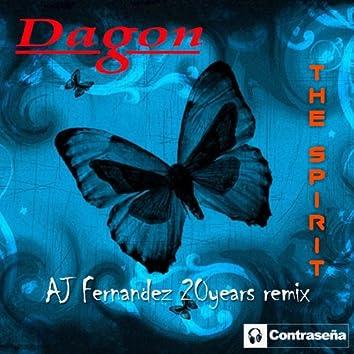 The Spirit (A.J. Fernandez 20 Years Remix)