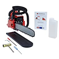 Trueshopping Chainsaw Lightweight Air Cooling Automatic