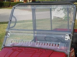 aero vent windshield
