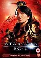 Stargate Sg-1 S10 V5 [Import anglais]