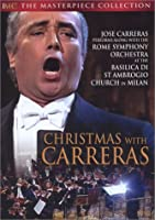 Christmas With Carreras [DVD] [Import]