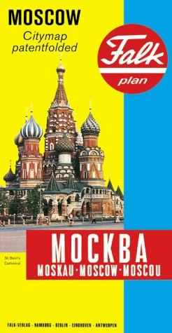Falk Pläne, Moskau