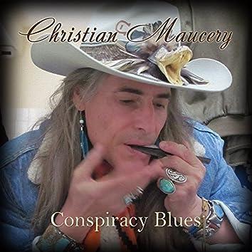 Conspiracy Blues