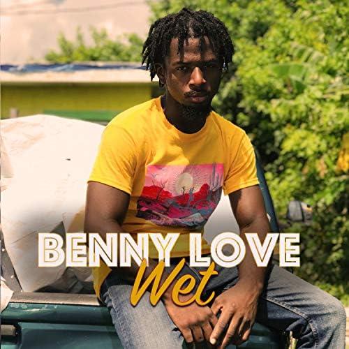 Benny Love