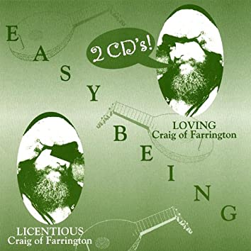 Easy Being - Loving/Licentious - 2-Disc Pkg