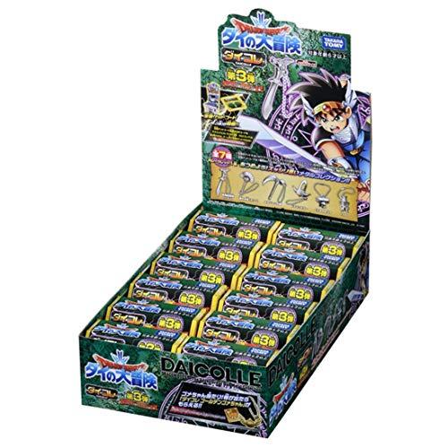 ドラゴンクエスト ダイの大冒険 ダイコレ 第3弾 BOX