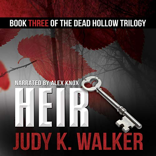 Heir  audiobook cover art