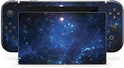 Skin Adesivo para Nintendo Switch - Universo Cosmos