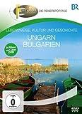 Ungarn & Bulgarien [DVD]