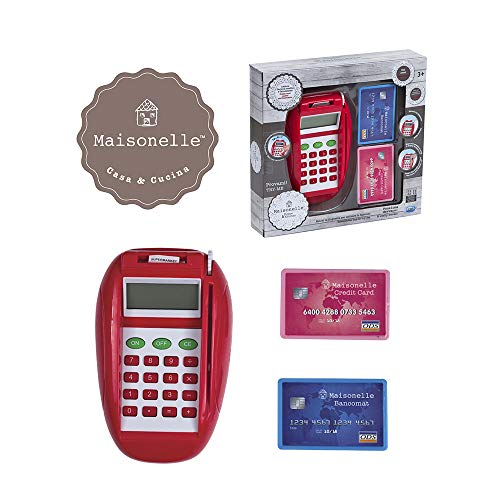 DSO ODS Lector de Tarjetas de crédito con Accesorios, 33811