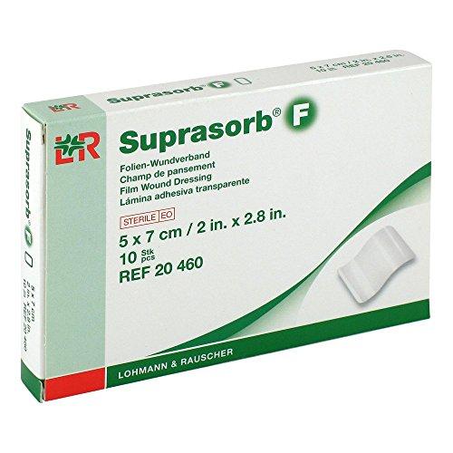 Suprasorb F 5 x 7cm