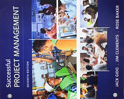 Bundle: Successful Project Management, Loose-Leaf Version, 7th + MindTap Project Management, 1 term (6 months) Printed A