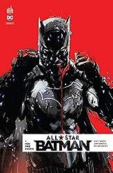 All Star Batman - Tome 1 de Snyder Scott