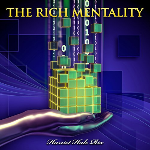 『The Rich Mentality』のカバーアート