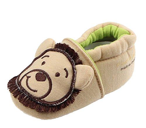 Babao Zapatos para Bebés Niñas Niños Suela Suave Antideslizante Botas Bebé Invierno Antideslizante Zapatos