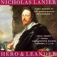 Hero & Leander