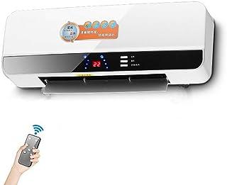 RUIX Calefactor - Calentador De Aire Caliente Y Frío Calentador De Pared, Calentador De Ahorro De Energía, 220V / 2000W