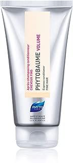 PHYTOBAUME VOLUME Botanical Express Volumizing Conditioner   Paraben Free & Sulfate Free   For Fine Hair   Detangles, Hydrates, Creates Lasting Volume, Provides Shine, Restores Softness & Suppleness