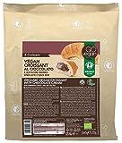 Probios Go Vegan Croissant de Trigo con Crema de Chocolate - 10 paquetes