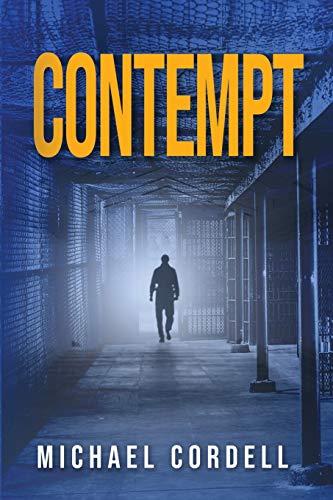 Contempt: A Legal Thriller