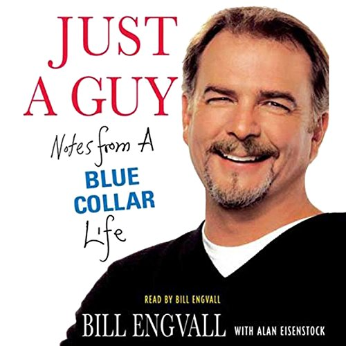 Just a Guy audiobook cover art