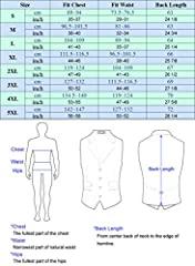 SCARLET DARKNESS Men Medieval Lace up Waistcoat Renaissance Costume Vest Tops Light Brown Size XL #2