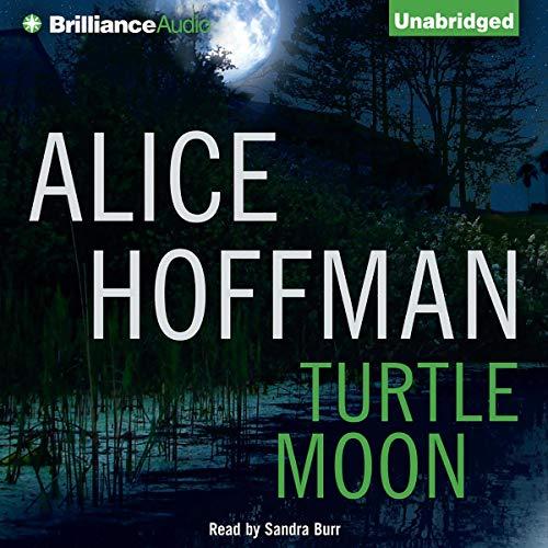 Turtle Moon Audiobook By Alice Hoffman cover art