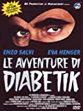 Le avventure di Diabetik [IT Import]
